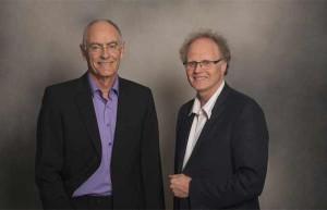 CPCA Président et Vice Président